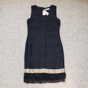 Philosophy Flapper Inspired Dress